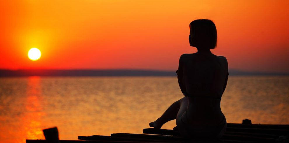 girl-water-dawn-summer-157776